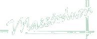 Massörduon logotyp